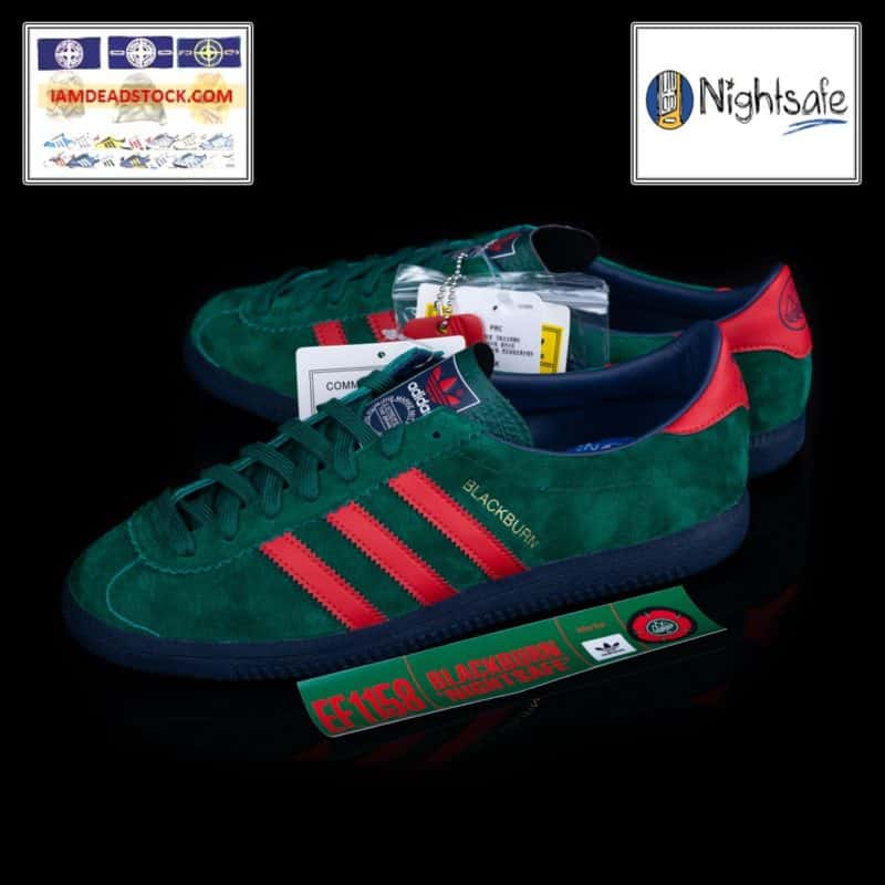 Buy rare and vintage adidas trainers at